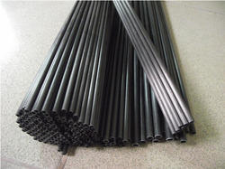 Black PVC Pipe