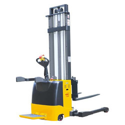 Battery Operated Power Pallet Truck