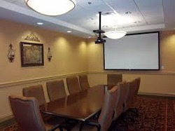 Private Meeting Hall