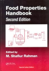 Food Properties Handbook, 2nd Edition