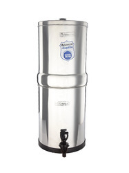 Aristocrat Stainless Steel Water Filter