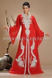 Designer Wear Dubai Kaftan