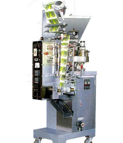 Fully Automatic Snacks Packing Machine, 3 kW