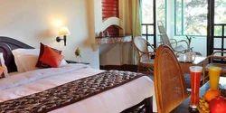 Sun Bird (Luxury Room)