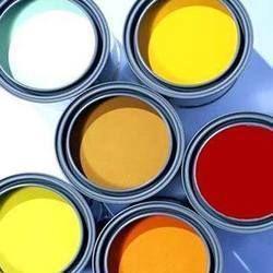 Oil Based Paint Metal HG CR Enamel, For Industrial, Packaging Type: Tin