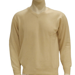 Ivory Soft Pullover