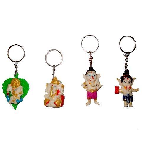 Bal Ganesha Key Chain eb4c5c5bdb9a