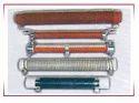 Precision Wire Wound Resistors