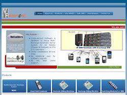Marsnet Recharge Software