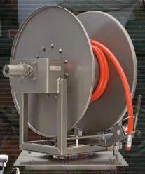Hose Air Gas Fuel Liquid And Line Reels Lpg Gas Hose