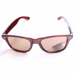 Wayfarer Shaded Sunglasses