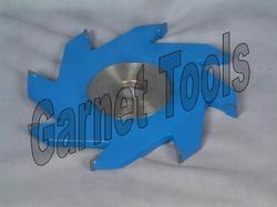 Carbide Tipped Slotting Cutter