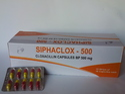 Cloxacillin 250 mg Capsules