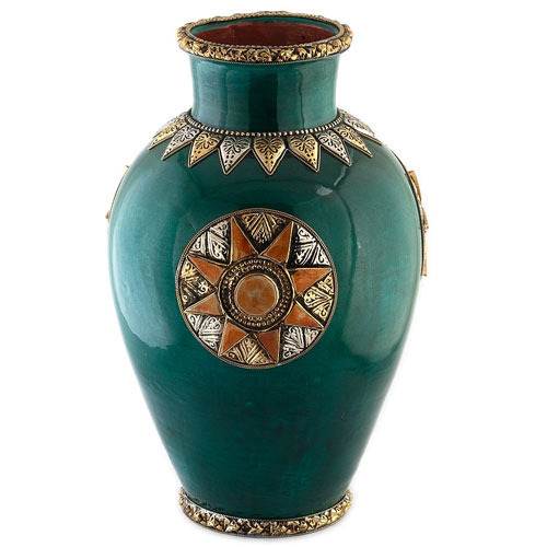 handmade decorative decoration plants decor water tabletop vases wedding flower room ceramic culture product retro flowers home for vase living
