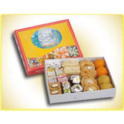 Indian Mix Mithai