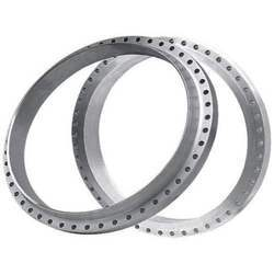 Large Diameter Steel Flange