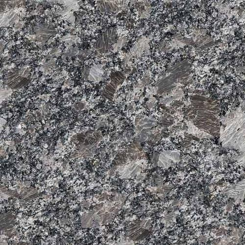 Silver Pearl Granite Slab