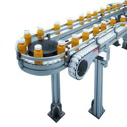 Conveyor Chain System