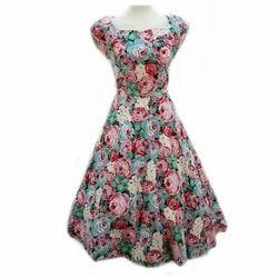 79e3591d232 Trendy Ladies Summer Dress