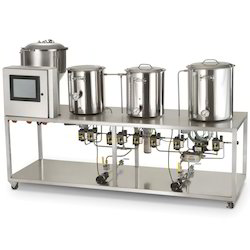 Mini Brewery Equipment