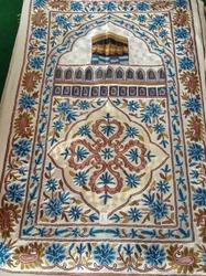 Prayer Rugs from Kashmir