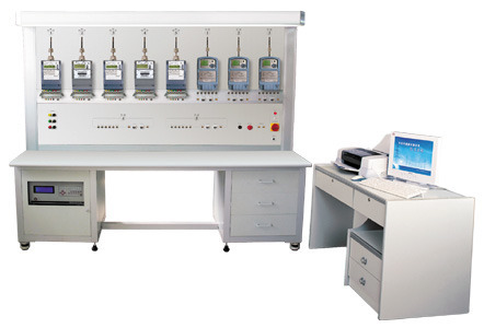 Energy Meter Test Bench View Specifications Amp Details Of