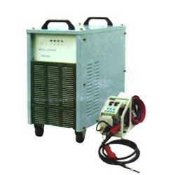 Color Coated 50-60 Hz Welding Machine, Automation Grade: Manual