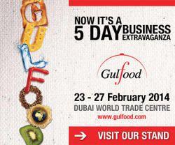 Gulf Food