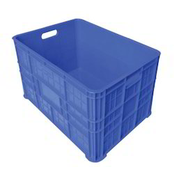 Super Jumbo Crates Model No. 857425 Cl