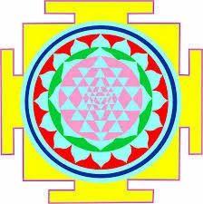 Sri Vidya Yantra