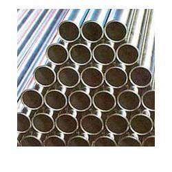 SAE 8620 Pipes