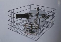 Kitchen Multi Utility Basket