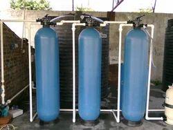 Pre Filtration System