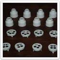 Plastic CFL Bulbs Holders