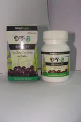 Herbal Diabetic Capsules