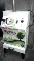 Sanitary Napkin Incinerator Maxi