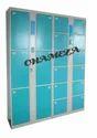RFID Locker Unit