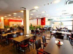 Cafe Restaurant Booking