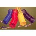 Retractable Nylon Coiled Hoses