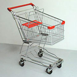 RD Shopping Trolley