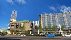 Vegas Mall