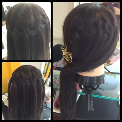 Bizarre The Salon Pune Service Provider Of Hair Cut And Hair Style