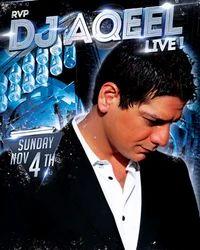 Live Show (RVP DJ Aqeel)