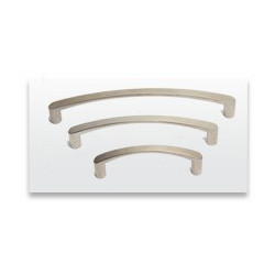 Curved Cabinet Handle