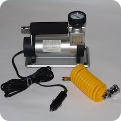 Car Air DC Compressor
