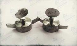 Brass Stove Tanklid / Tank Lid For Kerosene Stove, Lantern,