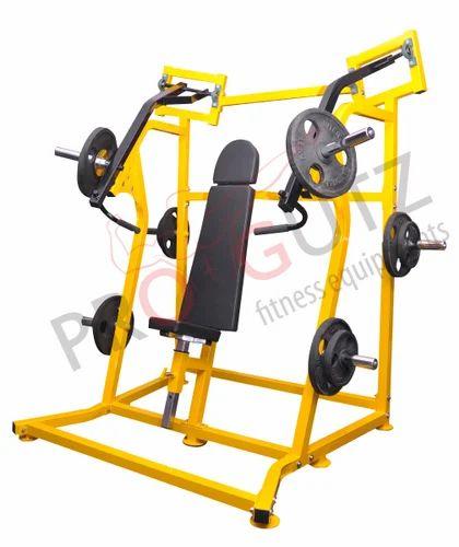 Hammer Strength Bench | Pro Gutz Fitness Equipments