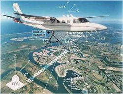 Aerial Survey In India
