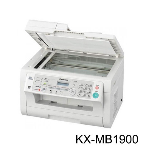 Panasonic KX-MBCX Driver