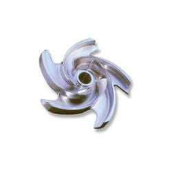 Industrial Pump Impellers